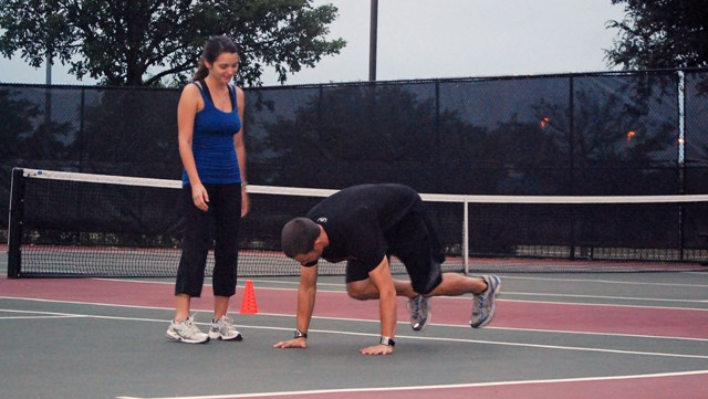 Performance Enhancement and Sports Specific Training
