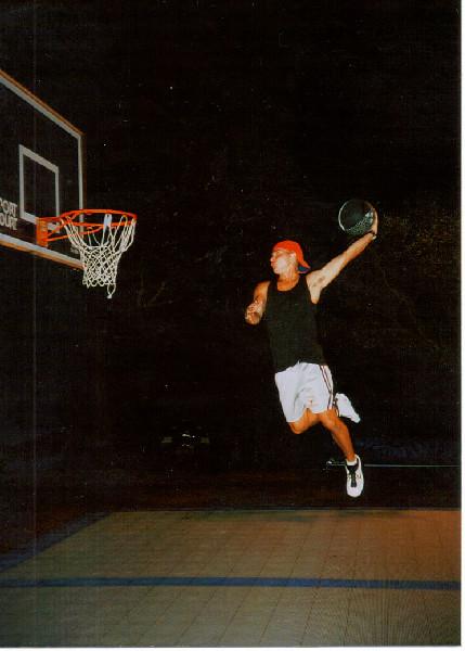 basketball training austin